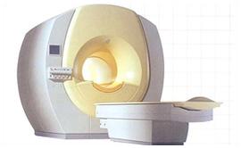 MRI(磁気共鳴画像診断)装置